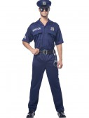 Police Officer Costume buy now