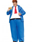 Popeye Wimpy Costume buy now