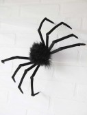"Poseable 16"" Small Furry Spider buy now"