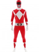 Power Rangers: Red Ranger Morphsuit buy now