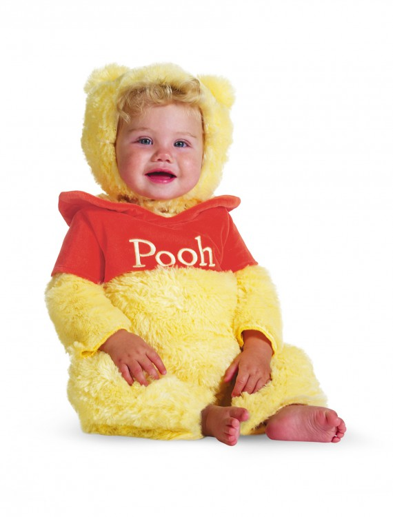 Prestige Infant Winnie the Pooh Costume buy now