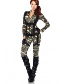 Pretty Paratrooper Costume buy now