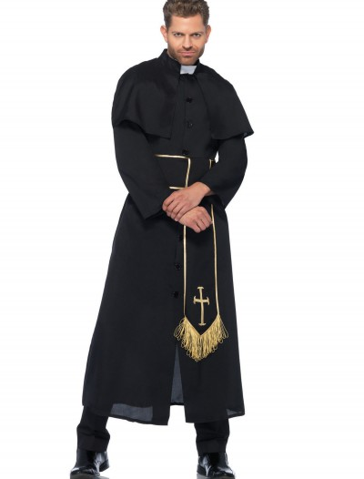 Priest Adult Men's Costume buy now