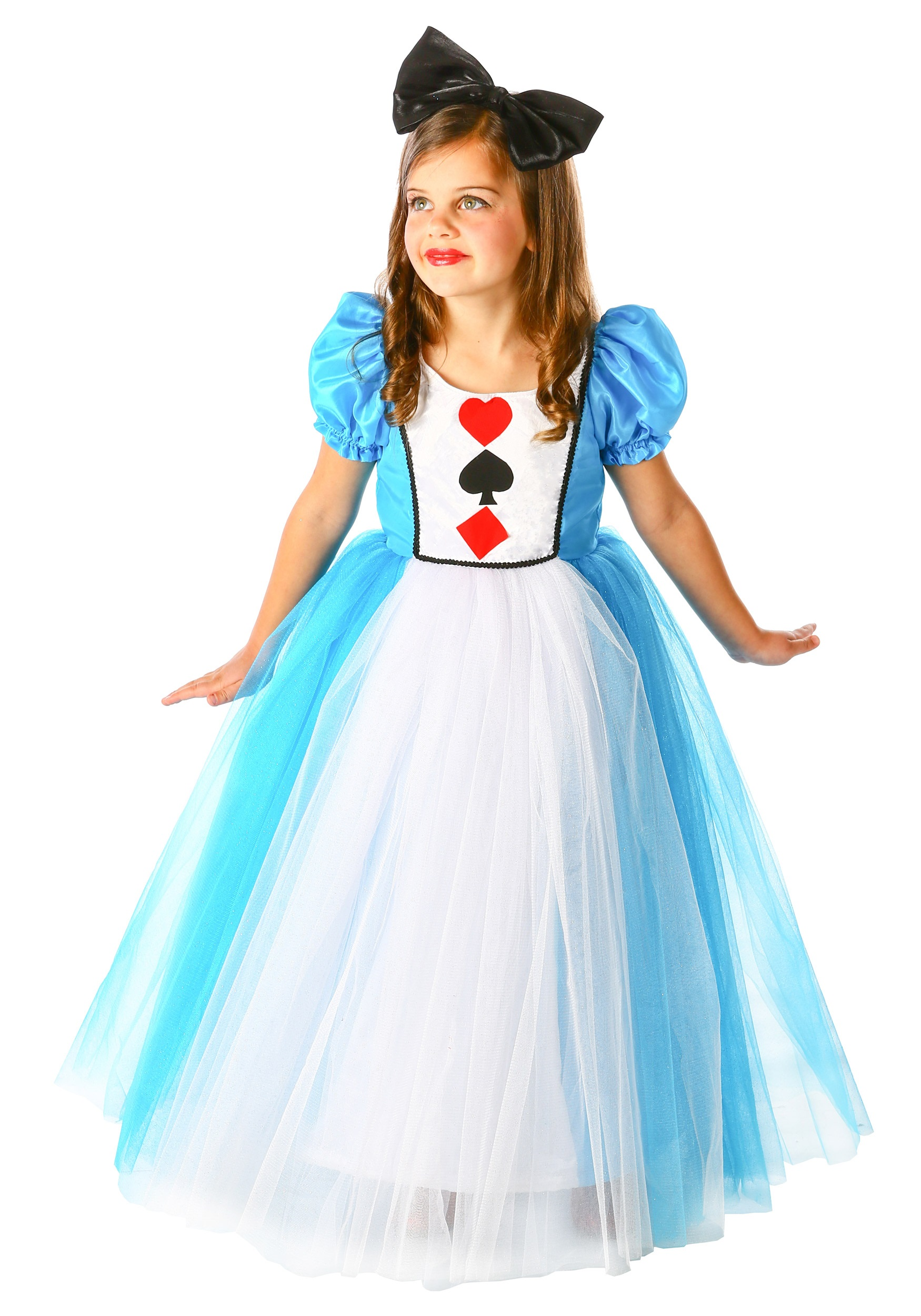 child princess alice costume - halloween costumes