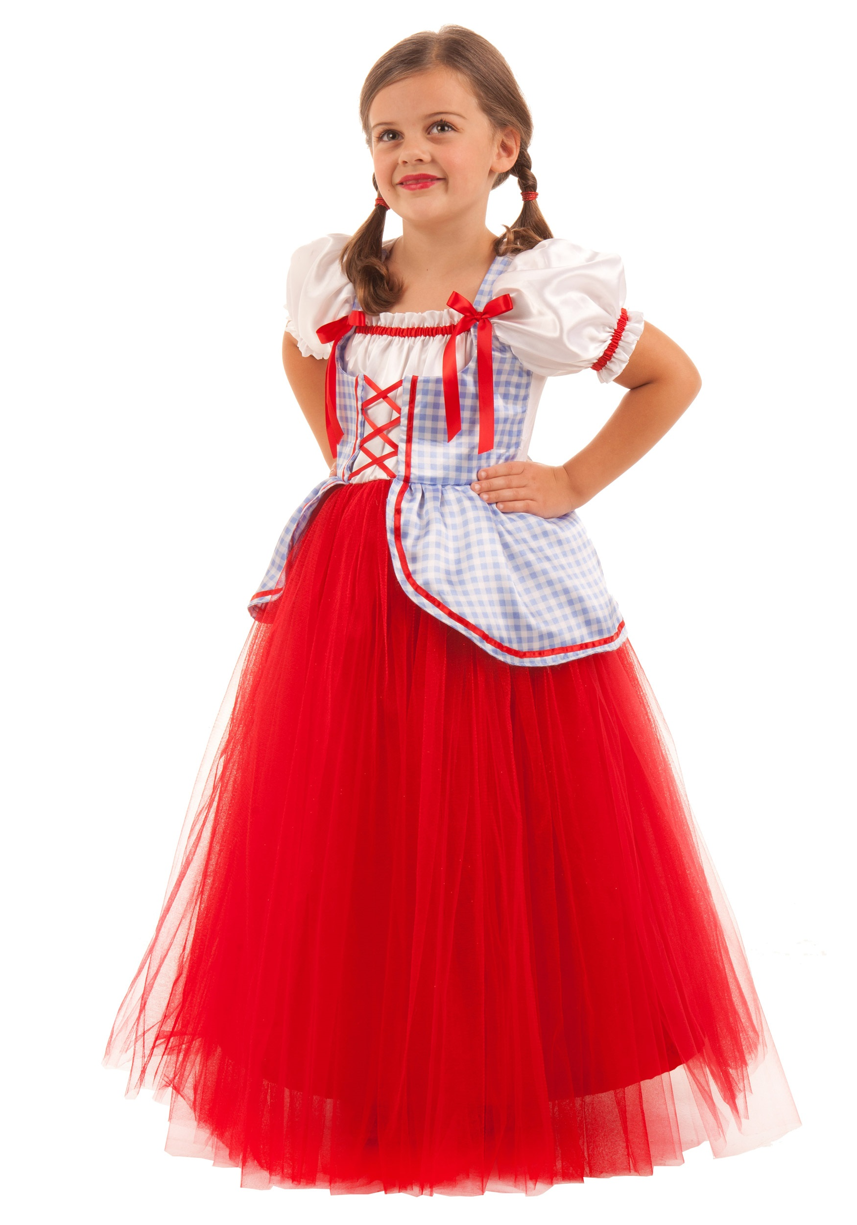 dorothy princess costume - halloween costumes
