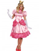 Princess Peach Deluxe Adult Costume buy now