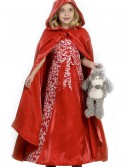Princess Red Riding Hood Costume buy now