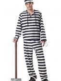 Prisoner Costume buy now