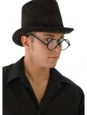 Professor Glasses Black buy now