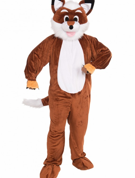 Promotional Fox Costume buy now