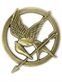 Prop Replica Mockingjay Pin buy now