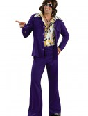 Purple Leisure Suit buy now