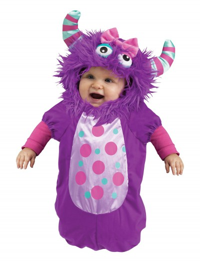 Purple Monster Bunting buy now