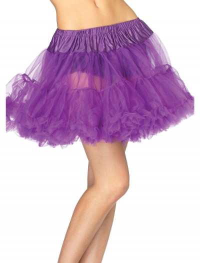 Purple Tulle Petticoat buy now