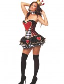 Queen of Hearts Costume buy now