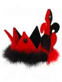 Queen of Hearts Crown Hat buy now
