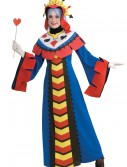 Queen of Hearts Playing Card Costume buy now