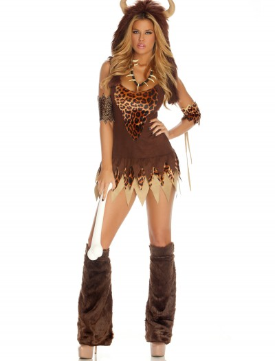Queen of the Cave Costume buy now