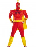 Radioactive Man Classic Muscle Adult Costume buy now
