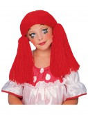 Rag Doll Girl Wig buy now