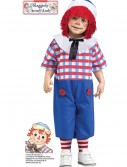 Raggedy Andy Toddler Costume buy now