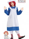 Raggedy Ann Classic Child Costume buy now