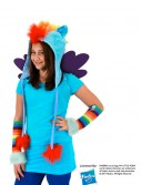 Rainbow Dash Hoodie Hat buy now