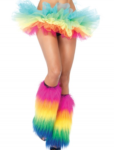 Rainbow Organza Tutu buy now