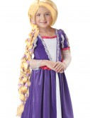 Rapunzel Wig with Flowers buy now