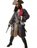 Realistic Caribbean Pirate Costume buy now
