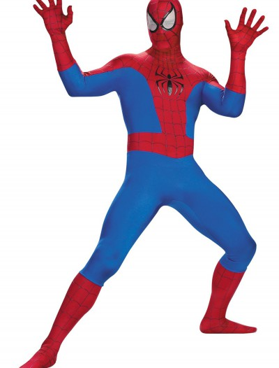 Realistic Spiderman Teen Costume buy now
