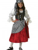 Rebel Pirate Girl Costume buy now