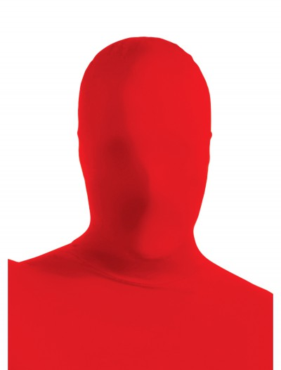 Red 2nd Skin Mask buy now