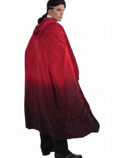 Red Faded Cape buy now