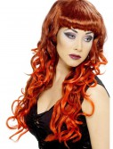 Red Hot Siren Wig buy now