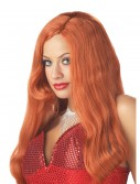 Red Movie Star Wig buy now