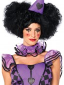 Red Queen Black Bob Wig buy now