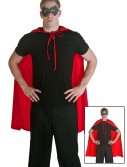 Red Superhero Cape buy now