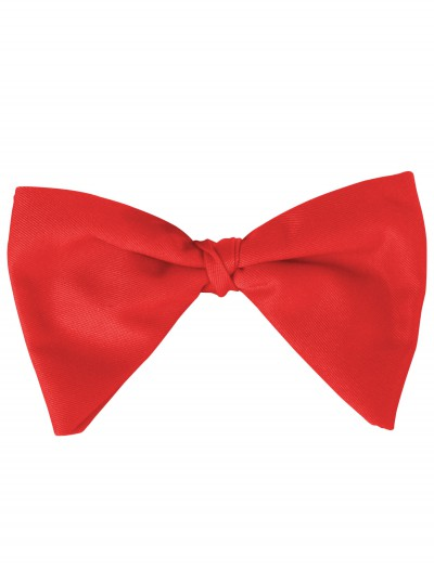 Red Tuxedo Bow Tie buy now