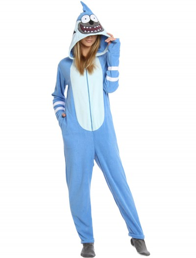 Regular Show: Adult Mordecai Pajamas buy now