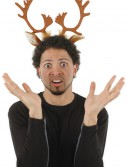 Reindeer Antlers Headband buy now