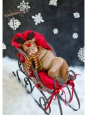Reindeer Newborn Bunting buy now