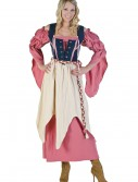 Renaissance Pirate Wench Costume buy now