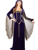 Renaissance Queen Adult Costume buy now