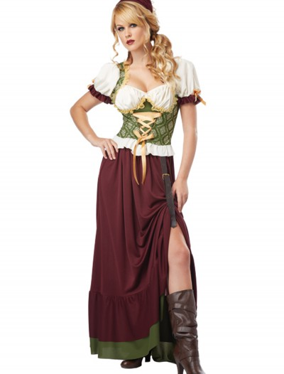 Renaissance Wench Costume buy now