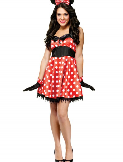 Retro Miss Mouse Costume buy now
