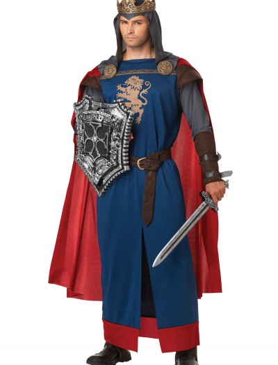 Richard the Lionheart Costume buy now