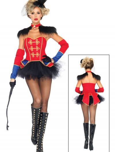 Ring Mistress Costume buy now