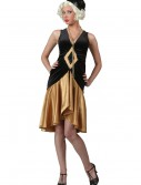 Roaring 20's Plus Size Flapper Costume buy now