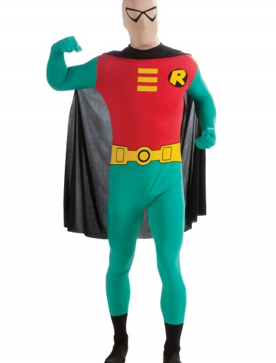 Robin 2nd Skin Costume buy now